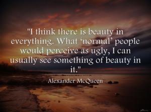 Alexander McQueen,