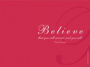 Inspirational Believe Quotes Wallpaper 1600×1200 pixel
