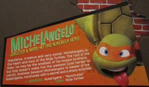 ... Go Back > Gallery For > Teenage Mutant Ninja Turtles Michelangelo Nick