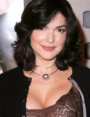 Laura Harring bust, waist, hips measurements?
