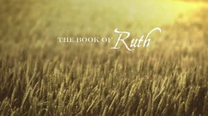 The Book of Ruth: Background
