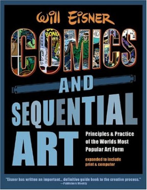 """Start by marking """"Comics and Sequential Art"""" as Want to Read:"""
