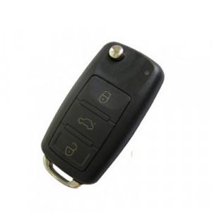 Audi 3 Button Remote Key