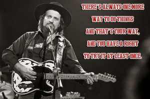 Great Quotes from Country Singers VII: Dolly, Waylon, Blake