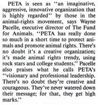 animal rights quotes peta