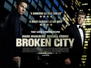 FILM REVIEW: Broken City