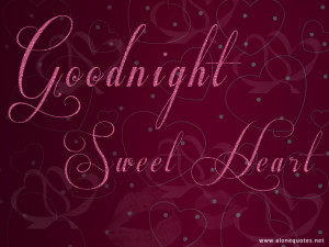 with good night my friends mia dolce shelly ti auguro goodnight ...