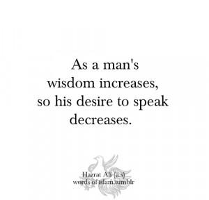 hazrat (a.s), hazrat ali, life, man, quotes, sayings, wisdom