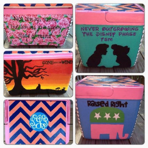 sorority cooler quotes - Google Search