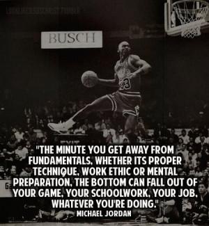 Motivational Quote: Michael Jordan
