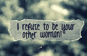 Being The Other Woman Quotes & Sayings
