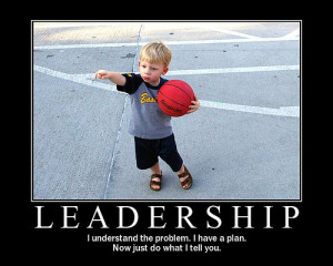 Become A Leader