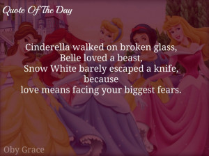 Of Cinderella Quotes About Love: Only Be You And Quote Of Cinderella ...
