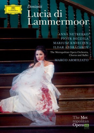 "Quote: ""Anna Netrebko returns to the stage in the unforgettable ..."