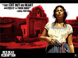 ... be sure to check out the official Red Dead Redemption trailer as well