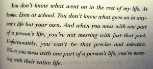 Jay Asher(Th1rteen R3asons Why)