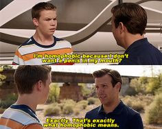 we're the millers | this movie was so funny More