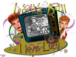 Love Lucy Wallpaper | I Love Lucy Desktop Background: