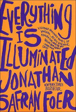 everything is illuminated quotes quotesgram