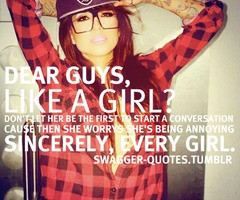 ... girlsswag quotes tumblr for girls quotestrend cmf4pf5w swagger quotes
