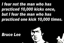 Quotes / by US Taekwondo Academy