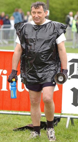 Graham Taylor sacked