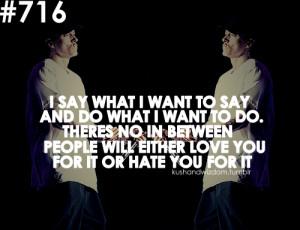Eminem Quotes   Eminem Sayings Quotes Life Love Inspiring Picture ...