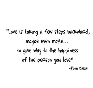 Quotes From Pooh