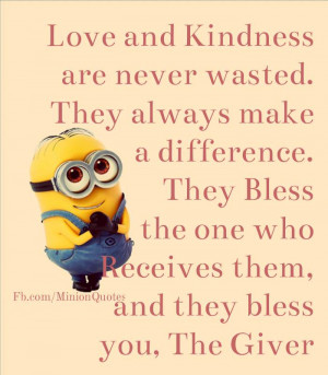 20 best minion quotes