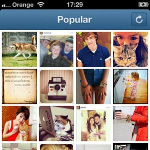 Popular Instagram Quotes