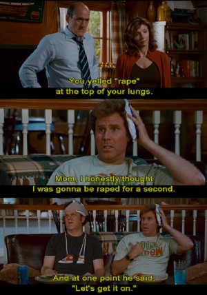 Top 10 amazing Step Brothers quotes