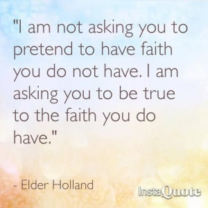 LDS Mormon Spiritual Inspirational thoughts and quotes (6)