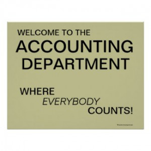 For Accountants CPAs Auditors Accounting and Finance Departments