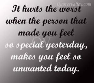 Feel Sad Quotes
