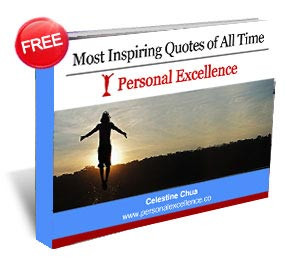 The Book of Inspiring Quotes (Free Ebook With Over 400 Quotes!)