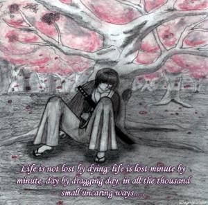 Sad quotes about pain ! Sad love wallpaper ! Sad love quotes