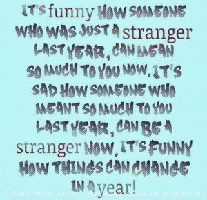 How Life Changes Funny Quotes. QuotesGram