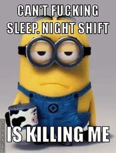 night shift woes more night shift humor funny night nurse humor nurse ...