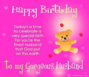 Love quotes about husbands happy birthday husband cards wife to ...