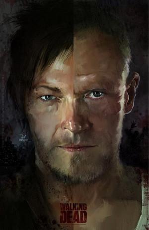 The Walking Dead Temporada 3 Capitulo 5