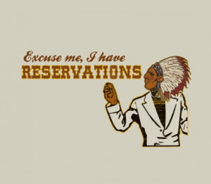 Have Reservations