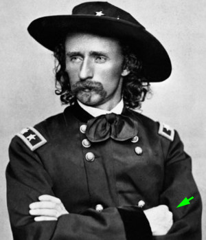 george armstrong custer quotes there are not enough indians in the ...