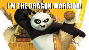Kung Fu Panda: Shifu's Wise Words Photo Album