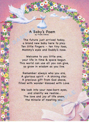 Baby Boy Quotes And Poems
