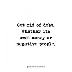 Quotes On Negative People