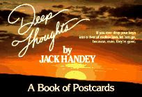 Great Jack Handy Quotes