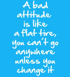 Funny Quotes About Bad Attitudes http://www.glitters20.com/funny ...