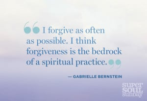 Gabrielle Bernstein quotation