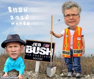 ... : John Boehner says he is encouraging Jeb Bush to run for president