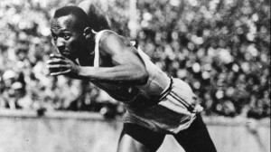 Jesse Owens, track star and Olympic medalist, was born on Sept. 12 ...